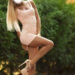 Проститутка Аксинья