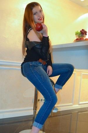 анкеты проституток московский район