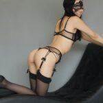 Naomi — Индивидуалка